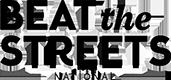 Beat the Streets National Wrestling Program Logo